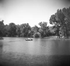 Fort Buenaventura State Park – Ogden, Utah (Shaun Nelson) Tags: 120film 620film blackwhite blackandwhite gsccamera girlscoutcamera iso100 kodak tmax tmax100 utfp utah ut utahfilmphotography utahfilmphotographycom ogden