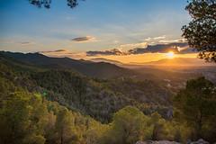 Murcia infinita... (Antonio Lpez Fotografa) Tags: murcia espaa paisajes sierra puesta de sol antonio lopez