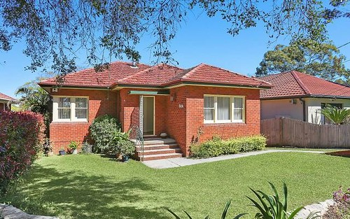 50 Moira Avenue, Denistone West NSW 2114