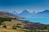 NZ 2993 - Nueva Zelanda - Peter Lookout - Pukaki Lake y Monte Cook (Jano Escuer) Tags: nuevazelanda oceanía