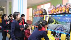 Palais des enfants de Mangyongdae - lieux de loisirs 5 (nokoredstar) Tags: pyongyang northkorea coréedunord palais des enfants mangyongdae