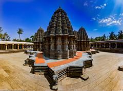 ChennaKesava Temple , Somanathapura (bikashdas) Tags: chennakesava somnathpura mandyadistrict chennakesavatemple hoysala hoysalaarchitecture