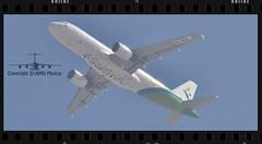 PR-MHI (EI-AMD Photos) Tags: omans first lowcost carrier prmhi omaa auh eiamd photos aviation airport airbus a320 salamair