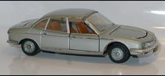 NSU RO 80 (2081) MEBETOYS L1120709 (baffalie) Tags: auto voiture car coche miniature diecast toys jeux jouet