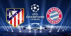 Bayern Monaco - Atletico Madrid in diretta live streaming gratis (championsleague) Tags: bayern monaco atletico madrid
