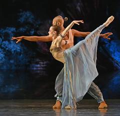 Delia Matthews (DanceTabs) Tags: dance ballet brb birminghamroyalballet hippodrome dancing dancers