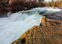 Deschutes River Cascade (chasingthelight10) Tags: events photography landscapes nature rivers places oregon centraloregon deschutesriver dillonfalls otherkeywords river waterfalls