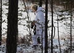 Nature photographer (irio.jyske) Tags: pond lake forest trees camera white sigma canon nice