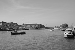 IMG_3914 (goaniwhere) Tags: italy venice canals watertaxi scenic historicalsites travel holiday vacation gondola city