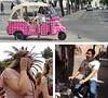 Bostezos (► Hernán A. Maglione) Tags: barcelona lisboa yawn marrakech tuktuk tuk bocejo bostezo