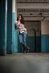 _MG_3152-Edit (orbityellow) Tags: portrait people beauty fashion model glamour modeling style warehousekelseymodel