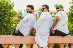 Zeeshan Khan, Rizwan Khan, Salman Khan (Mrroxsi) Tags: park friends 3 love photography glasses funny khan idiots salman funnyphotos 3idiots azizbhattipark rizwankhan zeeshankhan imzeshkhan