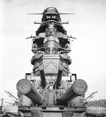 Castles of steel: IJN Nagato