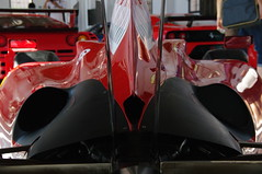 Ferrari F60 (Andrew Scorgie) Tags: ferrari enzo museo modena scuderia maranello
