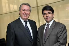 Edgard Hermelino Leite Júnior e Cassio Scarpinella Bueno
