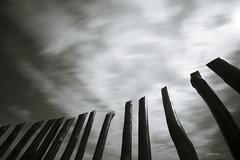 Natural elements II. (Lacmaaan) Tags: wind pole weldingglass naturalelements oszlop szl hegesztveg