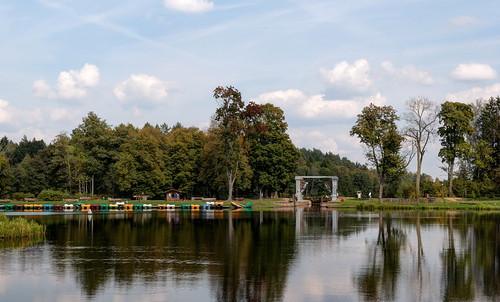 Augustów Canal 11