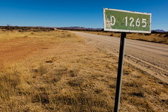 On the Road (Manuel Zapp) Tags: africa road desert wildlife roadtrip afrika traveling wilderness rehoboth namibia nauchas