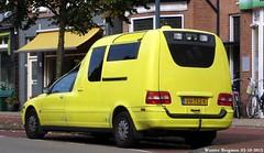 Nilsson S80 (2006) (XBXG) Tags: auto holland haarlem netherlands car station wagon volvo automobile break estate sweden nederland swedish voiture ambulance sverige paysbas s80 kombi nilsson zweden v5 krankenwagen stationcar stationwagen ziekenauto sudoise ziekenwagen vn752k