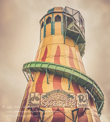Helter Skelter At The Black Country Living Museum (Peter Greenway) Tags: black west history museum vintage living country westmidlands midlands livinghistory the blackcountry livingmuseum blackcountrymuseum heritagemuseum blackcountrylivingmuseum theblackcountry bclm