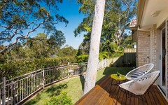 6/25 Como Road, Oyster Bay NSW