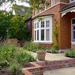 Putney Front Garden 2015