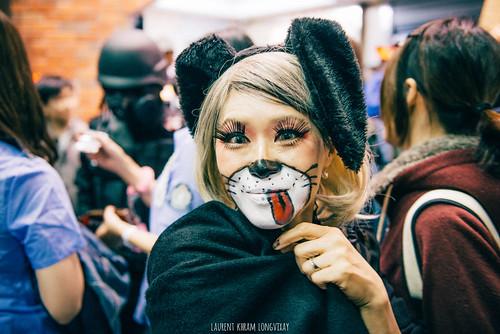 Tokyo Halloween-38