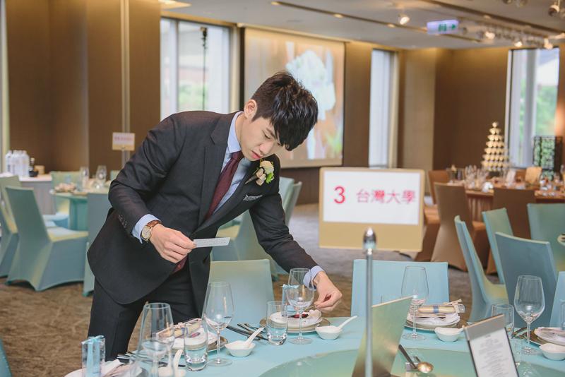 寒舍艾美,寒舍艾美婚宴,寒舍艾美婚攝,婚禮攝影,婚攝,Niniko, Just Hsu Wedding,Lifeboat,MSC_0007