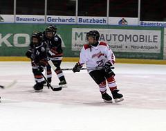 Bambini Turnier Bad Nauheim, 17.10.2015