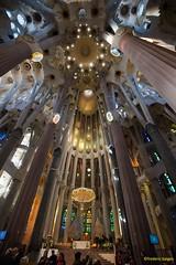 Sagrada Família (frederic.baiges) Tags: barcelona sagradafamília 2016 fbt catalunya