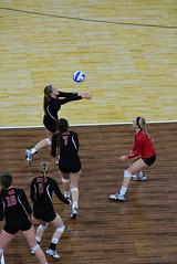2015 Volleyball Brandon Valley v Aberdeen Central008 (SD Public Broadcasting) Tags: sports athletics tournament championships sdpb southdakotahighschoolactivities sdhsaa