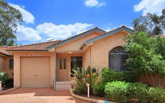 11/107-109 Chelmsford Road, South Wentworthville NSW