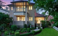 46 Wellington Road, East Lindfield NSW