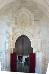 Krakov, kostel sv. Kateřiny, augustiniáni (63) (ladabar) Tags: portal kraków cracow cracovia krakau krakov portál