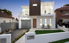 63 Mountview Ave, Beverly Hills NSW