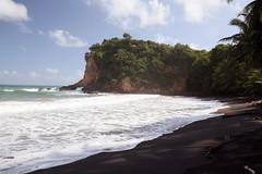 Number One beach (Entangled Photons) Tags: pirates caribbean dominica karibik