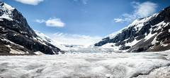 Columbia Icefield Glacier Adventure (Roa!) Tags: jasper national park ab canada columbia icefield glacier adventure