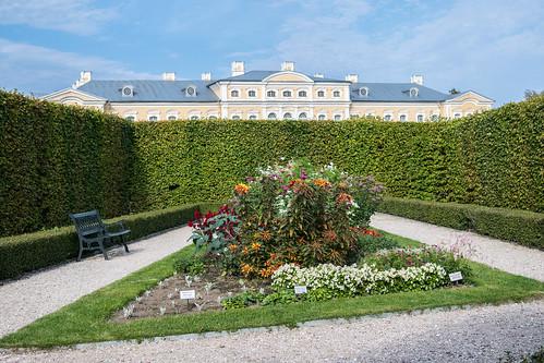Palacio Rundale. Letonia 26