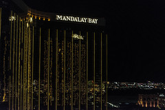 Night View (merobson) Tags: lasvegas night luxor mandalaybay hotel casino lights outmywindow