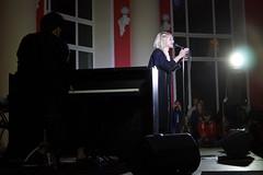 Vivienne Mort (antondovgalyuk) Tags: viviennemort blacktie tvoyatour deinde band singer concert performance