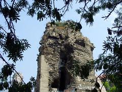 Varna, Bulgaria - Ancient Roman baths (johnnysenough) Tags: varna bulgaria ancientromanbaths blgarija bulgarie bulgarien centraleurope tourist travel 100citiesx1trip snv37011