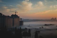 DSC_6756_mini (Maria Chernyaeva) Tags: krasnodar sunrise foggy