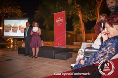 Gala 40 Aniversario Lozano, palabras para Bienvenida Lozano (Lozano Repostera Artesanal) Tags: elche elx alicante lozano repostera bollera eventos galas cena hotelmilenio 40aniversario aniversario cumpleaos