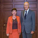 WIPO Director General Meets Head of Romania's IP Office on Sidelines of 2016 WIPO Assemblies