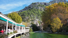 PA245338 () Tags: fontaine de vauclues france avignon   provence