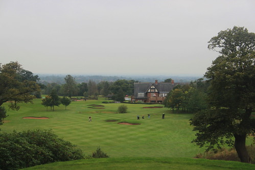 Carden Park, Cheshire Course