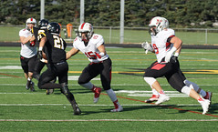 58 (dordtfootball2014) Tags: dordt northwestern