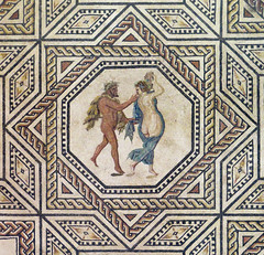 IMG_5805 (jaglazier) Tags: 2016 220230 220ad230ad 3rdcentury 3rdcenturyad adults animals bacchic barechested bearded beards birds cologne copyright2016jamesaglazier dionyseus dionysos dionysus geometric geometricdesigns germany grecoroman guilloche koln kln men museums mythical naked portraits religion rituals roman romangermanicmuseum rmischgermanischesmuseum satyrs september vases women archaeology art barefoot braided cloaks crafts dancing lozenges mosaic nude octagonal octagons pigeons restored stars