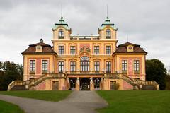 Schloss Favorite (BilderFressenStrom) Tags: badenwrttemberg blhendesbarock deutschland ludwigsburg sehenswrdigkeit