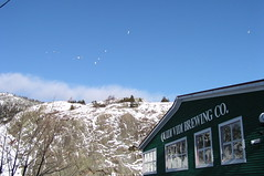 Quidi Vidi Brewery (Joseph Topping) Tags: newfoundland canada winter